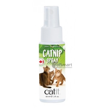 Catit Senses 2.0 Catnip Spray 60mL