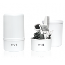 Catit Shorthair Gromming Kit