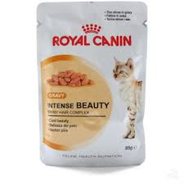 Royal Canin Pouch Intense Beauty 85g