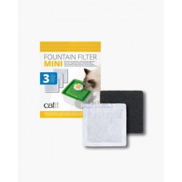 Catit Fountain Filter Mini 3's