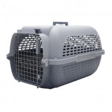 Catit Profile Voyageur Cat Carrier (S) Grey