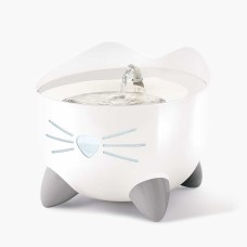 Catit Pixi Smart Stainless Steel Water Fountain 2L
