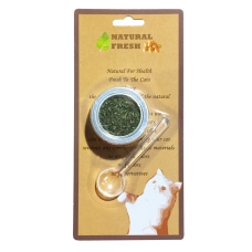 CatWant Extra Fancy Catnip Leaves 3g