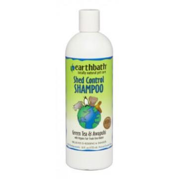 Earthbath Shed Control Shampoo 472ml