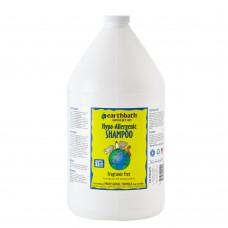 Earthbath Hypo-Allergenic Fragrance Free Shampoo 1 Gallon