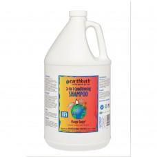 Earthbath 2-in-1 Conditioning Mango Tango Shampoo 1 Gallon