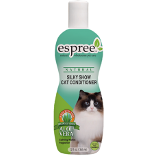 Espree Cat Care Silky Show Conditioner 355ml