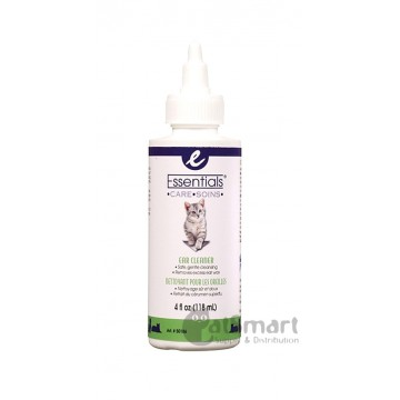 Essentials Ear Cleaner 118ml
