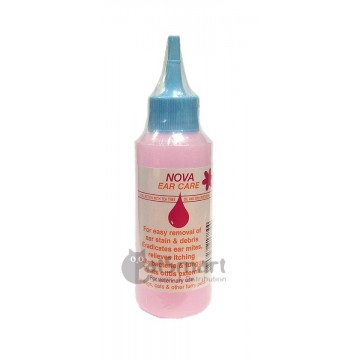 Nova Ear Care 112ml