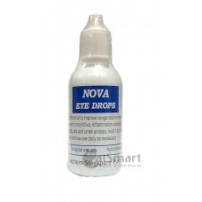 Nova Eye Drops 30ml
