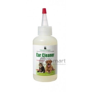 PPP Ear Cleaner 118ml