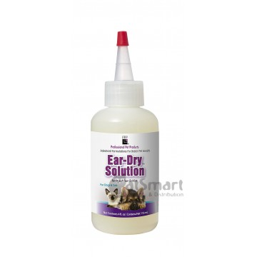 PPP Ear-Dry Solution 118ml