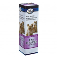Four Paws Ear Powder Medicated 24g