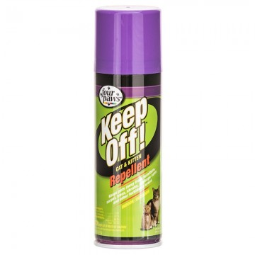 Four Paws Keep Off Repellent 170g
