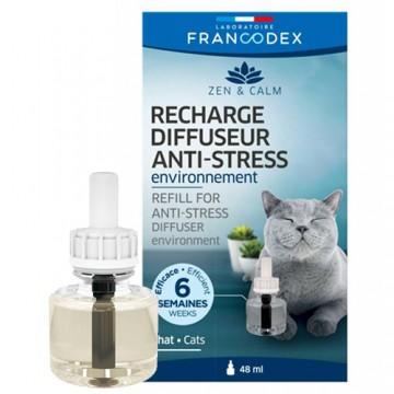 Francodex Anti-Stress 6-week Refill For Diffuser 48ml
