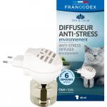 Francodex Anti-Stress 6-week Diffuser 48ml
