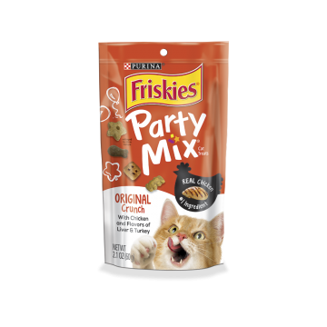 Friskies Party Mix Crunch Original 60g