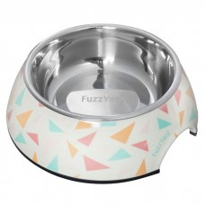 FuzzYard Easy Feeder Fab (Small) Pet Bowl 190ml