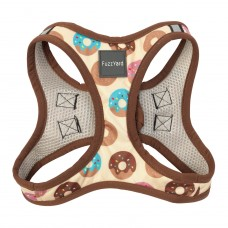 FuzzYard Step In Harness Go Nuts (Small)