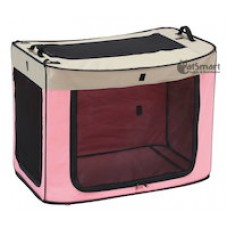 Gonta Club One Touch Cage Pink (M)