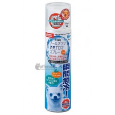 Gonta Club Instant Cool Down Spray (Dogs & Cats) 170mL