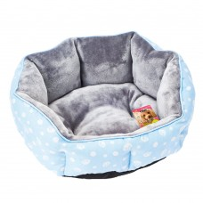 Gonta Club Shell Bed M Blue
