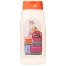 Hartz Groomers Best Shampoo Hairball Control 444ml