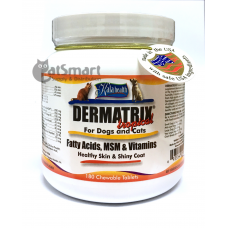 Kala Health Dermatrix For Healthy Skin & Shiny Coat 180's