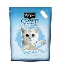 Kit Cat Classic Crystal Baby Powder 5L