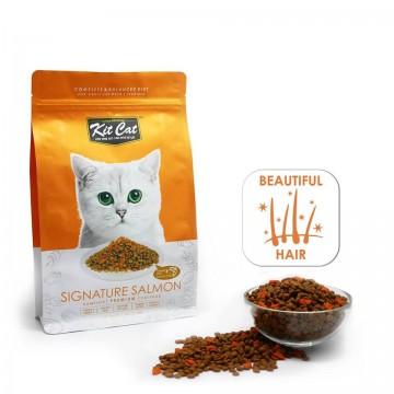 Kit Cat Signature Salmon 1.2kg