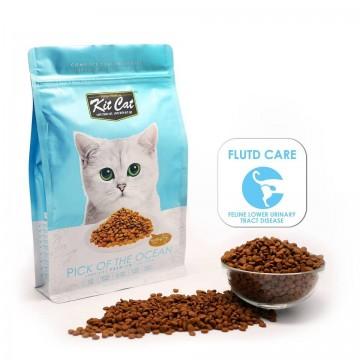 Kit Cat Pick Of The Ocean 1.2kg
