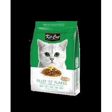 Kit Cat Fillet O Flakes 1.2kg