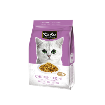 Kit Cat Chicken Cuisine 1.2kg