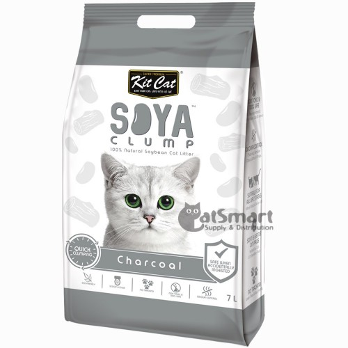 Charcoal Based Cat Litter