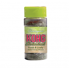 Kong Botanical Catnip Fresh & Lively 10g