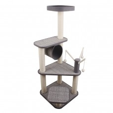 Lavish Allure Cat Tree