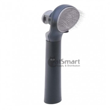 Le Salon Self Cleaning Slicker Brush
