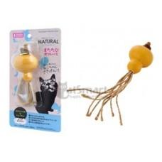 Nyanta Club Natural Fragrance Matatabi Bits with Octopus