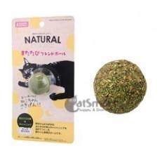 Nyanta Club Natural Fragrance Matatabi Blend Ball