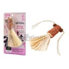 Nyanta Club Natural Fragrance Matatabi with Chewing Fish