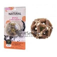 Nyanta Club Natural Fragrance Small Catnip Blend Ball in Matatabi Ball