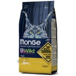 Monge Natural Superpremium BWild Adult with Wild Hare 1.5kg