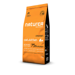 Naturea Grain Free Chicken for Cats and Kittens 7kg