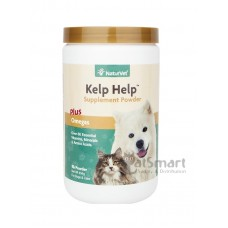 NaturVet Kelp Help Supplement Powder 454g