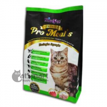 NicePets Premium Pro-Meal 6.8kg(2 Packs)