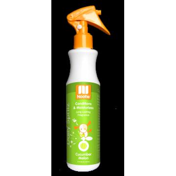 Nootie Daily Spritz Conditions & Moisturizes Spray Cucumber Melon 236ml