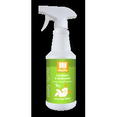 Nootie Daily Spritz Conditions & Moisturizes Spray Cucumber Melon 472ml