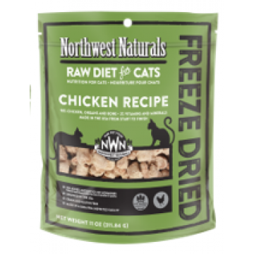Northwest Naturals Raw Diet Chicken 311g