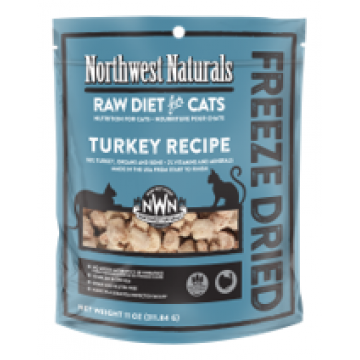 Northwest Naturals Raw Diet Turkey 113g