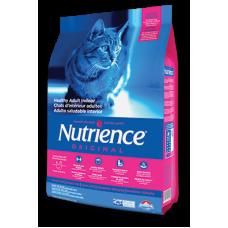Nutrience Healthy Adult Indoor 2.5kg